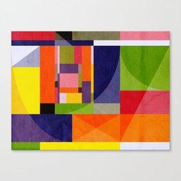 Velas 257 Canvas Print