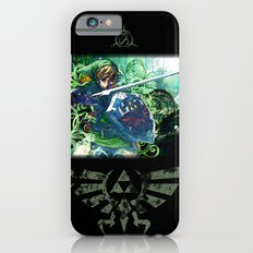 The Lost Woods iPhone 6s Slim Case
