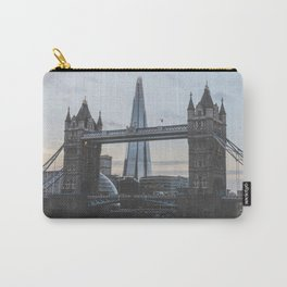 Tower Bridge, London U.K. Carry-All Pouch