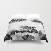 actor Duvet Covers featuring JARED by THE USUAL DESIGNERS