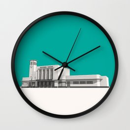 Surbiton Station Wall Clock