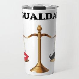 Igualdad Travel Mug