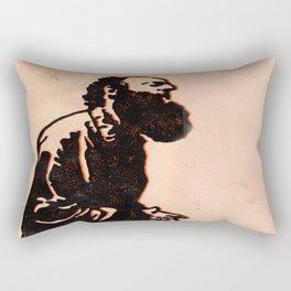 Dan Higgs Rectangular Pillow