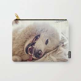 Playful One Carry-All Pouch