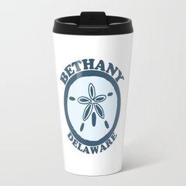 Bethany Beach - Delaware. Travel Mug