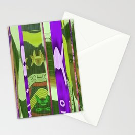 Clemson in Lauryn Stationery Cards