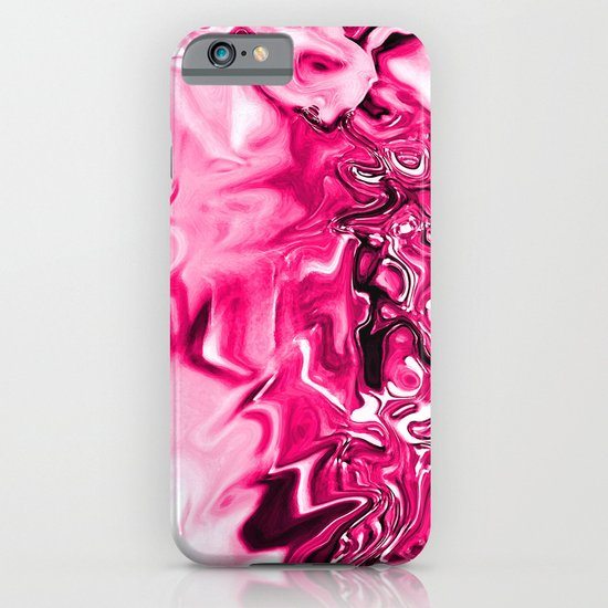 Give What You Give iPhone & iPod Case