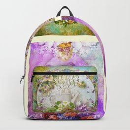 Easter Mood Collection Backpack