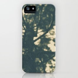 Looking Up iPhone Case