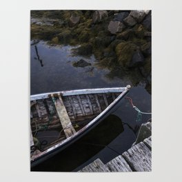 Peggy's Cove, NS Poster