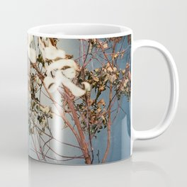 please don't shy away Coffee Mug