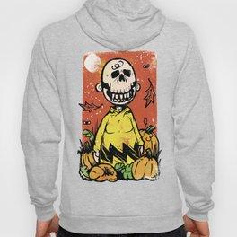 Charlie Brown - The Original Pumpkin King Hoody