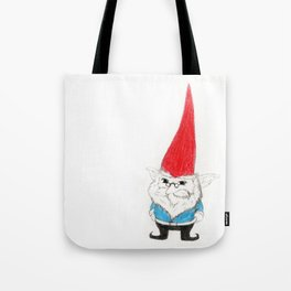 The Gnome Tote Bag