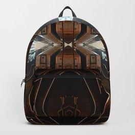 Quad Tracks #2 Backpack