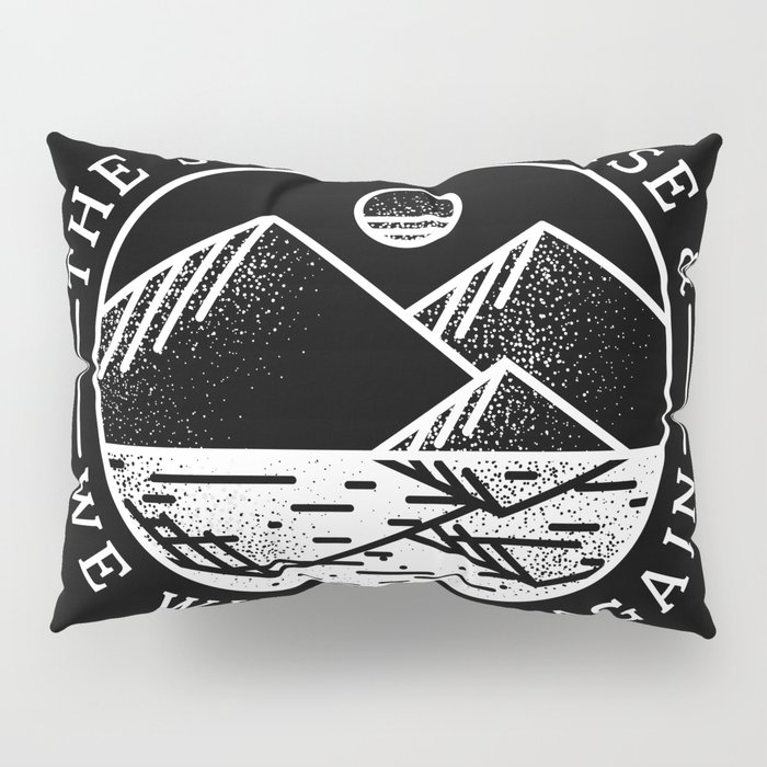 truce II Pillow Sham