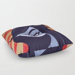 She Devil Floor Pillow