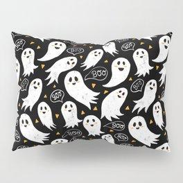 Friendly Ghosts Pillow Sham