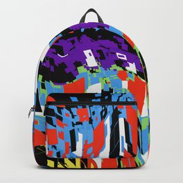 Almost spring  Backpack