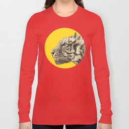 Wild 1 by Eric Fan & Garima Dhawan Long Sleeve T-shirt