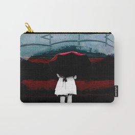 Heaven Is Perfect For Hell Carry-All Pouch