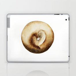 Classic Bagel Laptop & iPad Skin