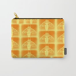 Bumble bees Carry-All Pouch