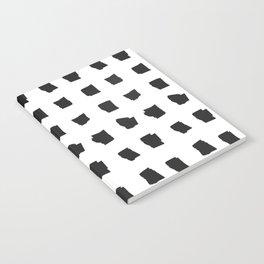 Coit Pattern 69 Notebook