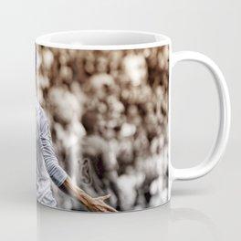 cr7 clebration Coffee Mug
