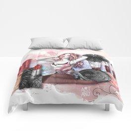 Revlon Girl Comforters