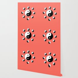 Yin and Yang 19- Tao,Zen,Taoism,Dao,Harmony,religion,buddhism,buddhist,taijitu,taiji,taoist,china Wallpaper
