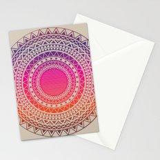 Secret writing Stationery Cards