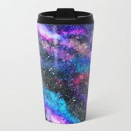 RAINBOW GALAXY Travel Mug