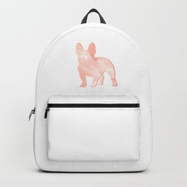 French Backpack