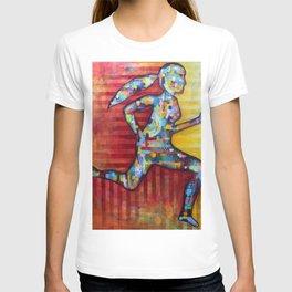 Phylanthrope' T-shirt