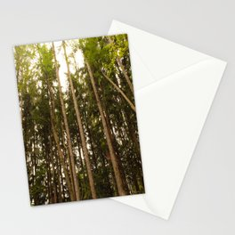The Tall Trees Stationery Cards