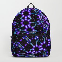 Light Structures Mandala Backpack