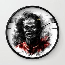 Manè Wall Clock