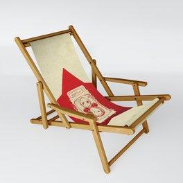 Yashica Camera Sling Chair