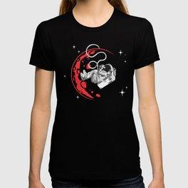 Baby Astronauta T-shirt
