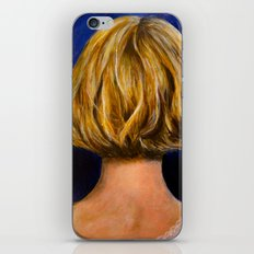 Deirdre iPhone & iPod Skin