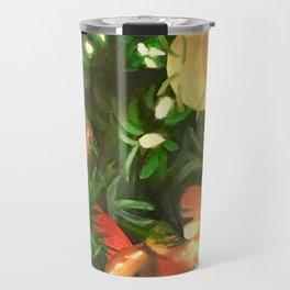 Evergreen Travel Mug