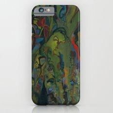 Flight of the Shaman Slim Case iPhone 6s