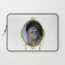 Chewie - The Wookiee Laptop Sleeve