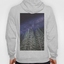 Lightyears - Milkyway Forest Hoody