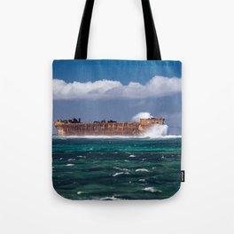 Lanai, Hawaii Tote Bag