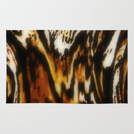 Tiger In Your Tank Or On Your New Iphone Case Or New Bag-lol Rug