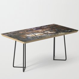 Fall in Patagonia, Argentina Coffee Table
