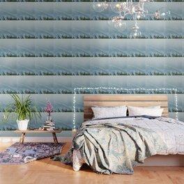 Seal Island Bridge Wallpaper
