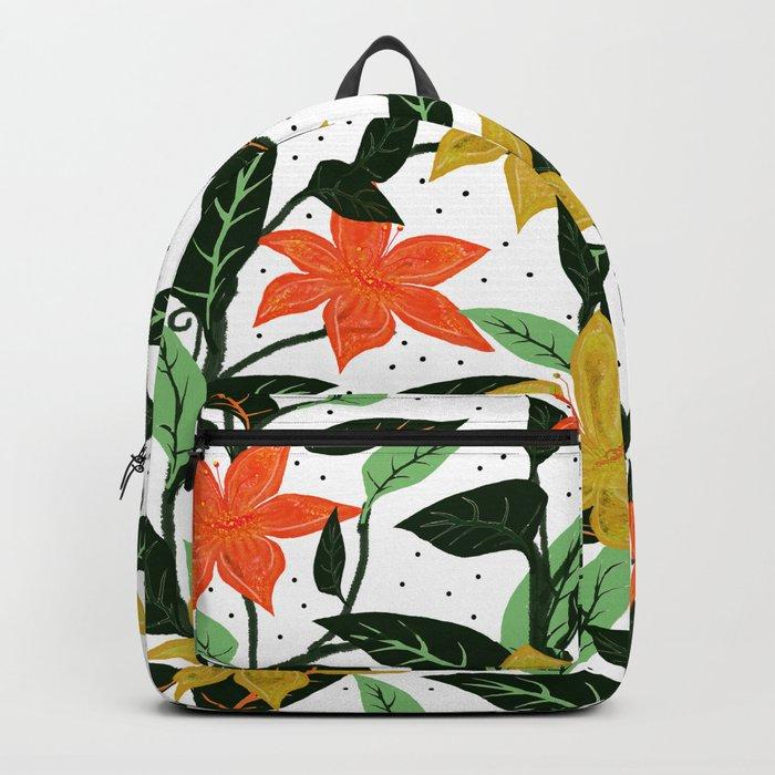 Tropical Rainforest #society6 #decor #buyart Backpack