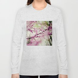 Into a Dream Long Sleeve T-shirt